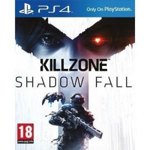 Sony Killzone: Shadow Fall Ps4