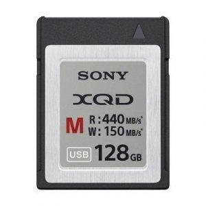 Sony M-series Qdm128 Xqd 128gb