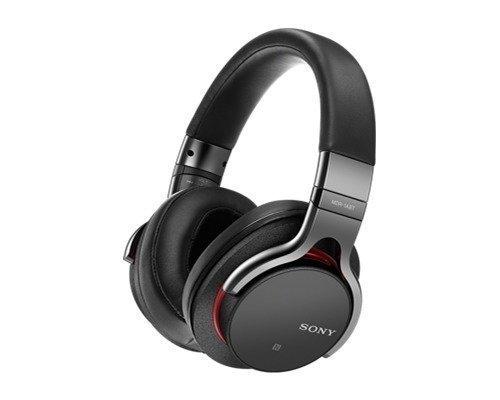 Sony Mdr-1abt Black