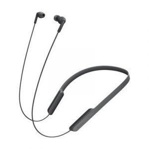 Sony Mdr-xb70bt Sport Bluetooth In-ear Black