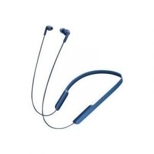 Sony Mdr-xb70bt Sport Bluetooth In-ear Blue