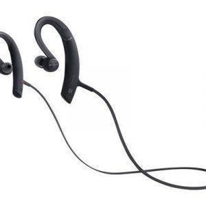 Sony Mdr-xb80bs Sport Bluetooth In-ear Black