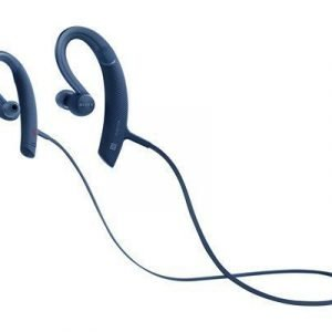 Sony Mdr-xb80bs Sport Bt In-ear Blue