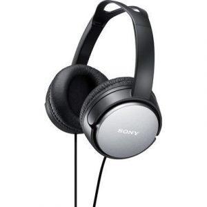 Sony Mdr-xd150
