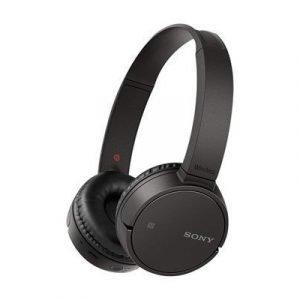 Sony Mdr-zx220bt Bluetooth Over-ear Headphones Black