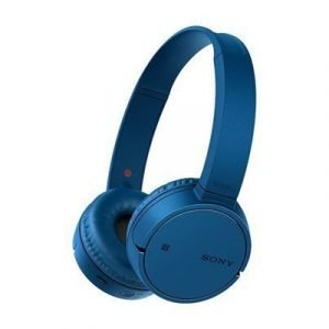 Sony Mdr-zx220bt Bluetooth Over-ear Headphones Blue