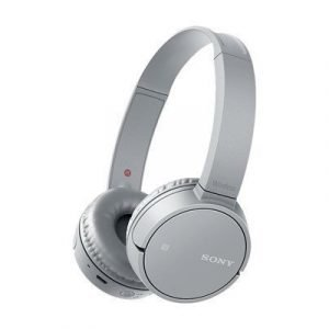 Sony Mdr-zx220bt Bluetooth Over-ear Headphones Grey