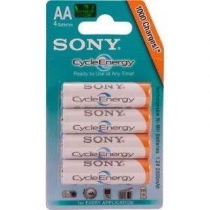 Sony Nh Aa-b4k