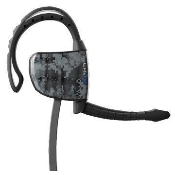Sony PlayStation 4 Gioteck EX-03 Kuulokkeet Digitaali Camo