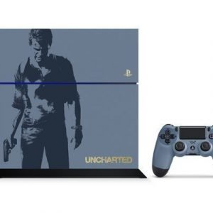 Sony Playstation 4 Uncharted 4 Special Edition 1000gb