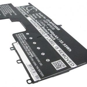 Sony SVP13213CW SVP13218PW SVP13229PW akku 4740 mAh