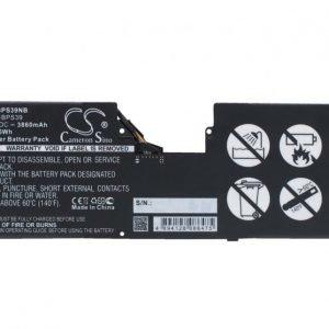 Sony SVT11213CGW SVT11215CGB/W SVT11215CW akku 3860 mAh