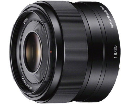 Sony Sel35f18