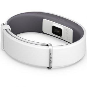 Sony Smartband 2 Swr12 Valkoinen