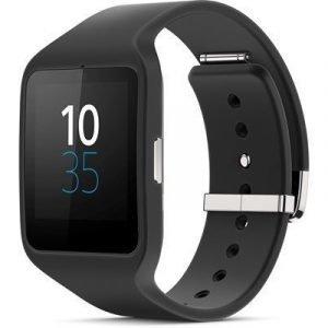 Sony Smartwatch 3 Swr50 Musta