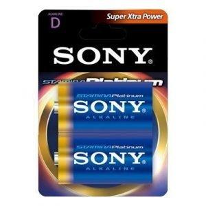 Sony Stamina Platinum Am1pt-b2d