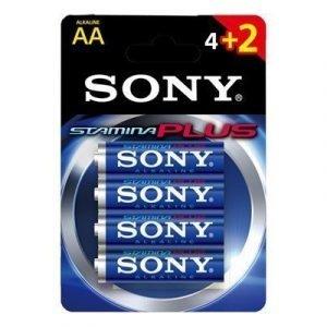 Sony Stamina Plus Am3-b4d