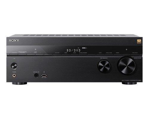 Sony Str-dn860