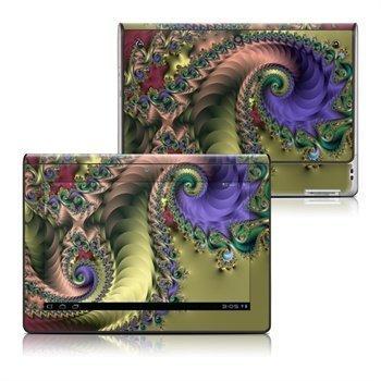 Sony Tablet S Velvet Jewel Skin