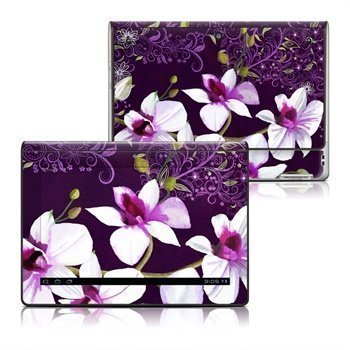 Sony Tablet S Violet Worlds Skin
