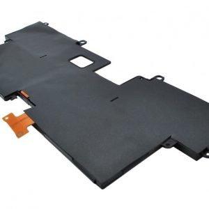 Sony VAIO VAIO Pro 11 akku 4120 mAh - Musta