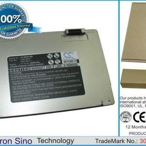 Sony VAIO VGP-BPS1 VGP-BPL1 akku 4200 mAh