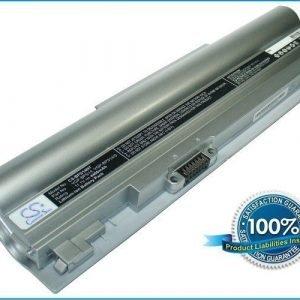 Sony VAIO VGP-BPS14 akku 4400 mAh - Hopea