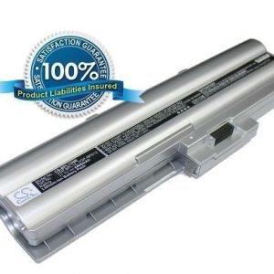 Sony VGP-BPL12 VGP-BPS12 VGP-BPS12/Q akku 4400 mAh - Hopea
