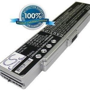 Sony VGP-BPS2A/S VGP-BPS2C/S VGP-BPS2C/S/E akku 4400 mAh hopea