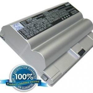 Sony VGP-BPS8 VGP-BPS8A VGP-BPS8B VGP-BPL8 VGP-BPL8A akku 4400 mAh hopea
