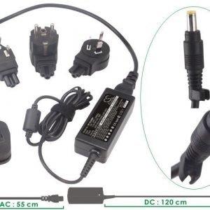 Sony Vaio VGN laturi verkkovirta 30W