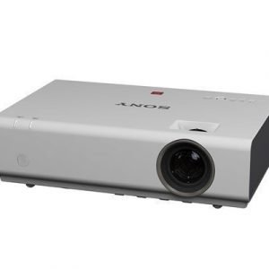 Sony Vpl-ex226 Xga #demo 1024 X 768 2700lumen(ia)