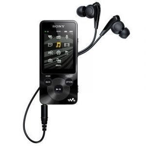 Sony Walkman Nwz-e585