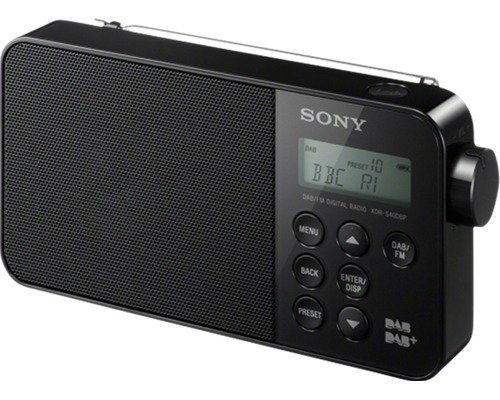 Sony Xdr-s40dbp