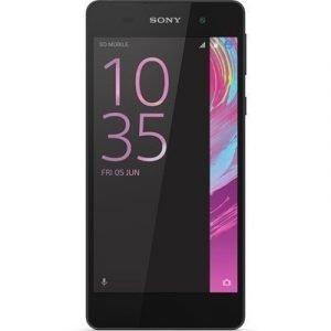 Sony Xperia E5 16gb Musta