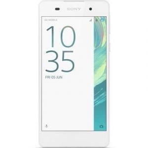 Sony Xperia E5 16gb Valkoinen
