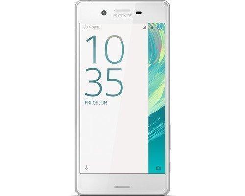 Sony Xperia X 32gb Valkoinen