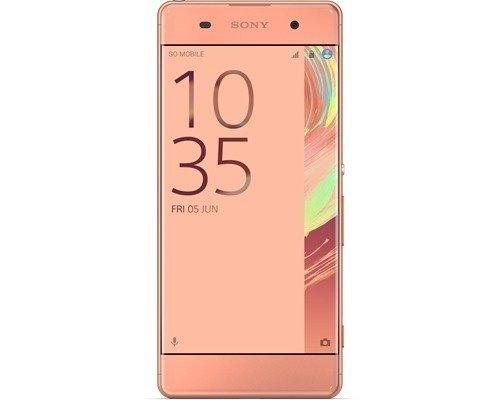 Sony Xperia Xa 16gb Rose Gold