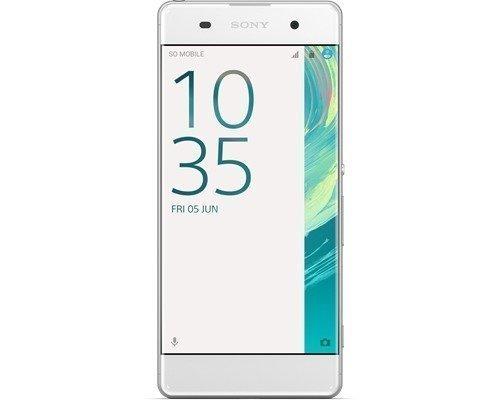 Sony Xperia Xa Dual-sim 16gb Valkoinen