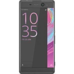 Sony Xperia Xa Ultra 16gb Musta