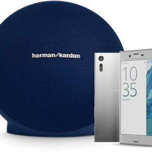 Sony Xperia Xz + Harman Kardon Onyx Mini 32gb Hopea