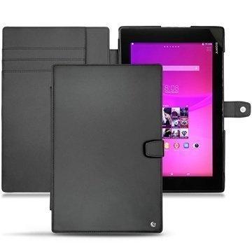 Sony Xperia Z2 Tablet LTE Noreve Tradition B Nahkakotelo Musta
