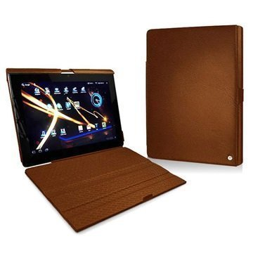 Sony Xperia Z2 Tablet LTE Noreve Tradition Leather Case Brown