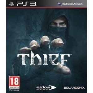 Square Enix Thief Ps3