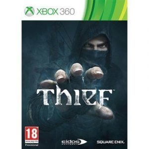 Square Enix Thief X360