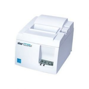 Star Receipt Printer Tsp143iii Lan Ultra White Eu