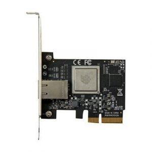 Startech 1 Port Pci Express 10 Gigabit Ethernet Network Card