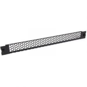 Startech 1u Vented Blank Panel For Server Racks 1u