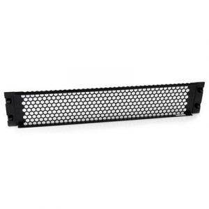 Startech 2u Tool-less Vented Blank Rack Panel 2u 19