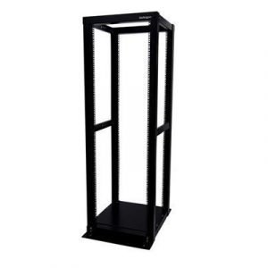Startech 36u Open Frame 4 Post Rack Cabinet